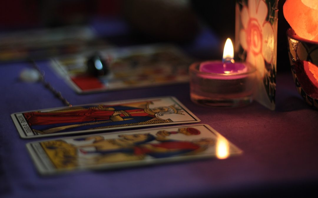 Tarot Cards and Tarot card Reading