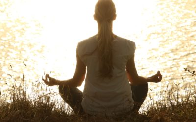 Meditation Can Be a Solution Of Worldly Problems